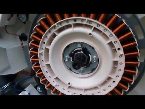 D.C. Appliance Repair (whirlpool Cabrio OL/UL Code)