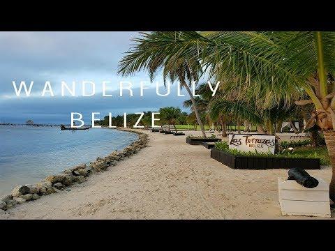 Life with Talia EP 01 :: Work - Wanderfully Belize | Vlog