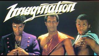 Imagination - Looking At Midnight [Dub mix]