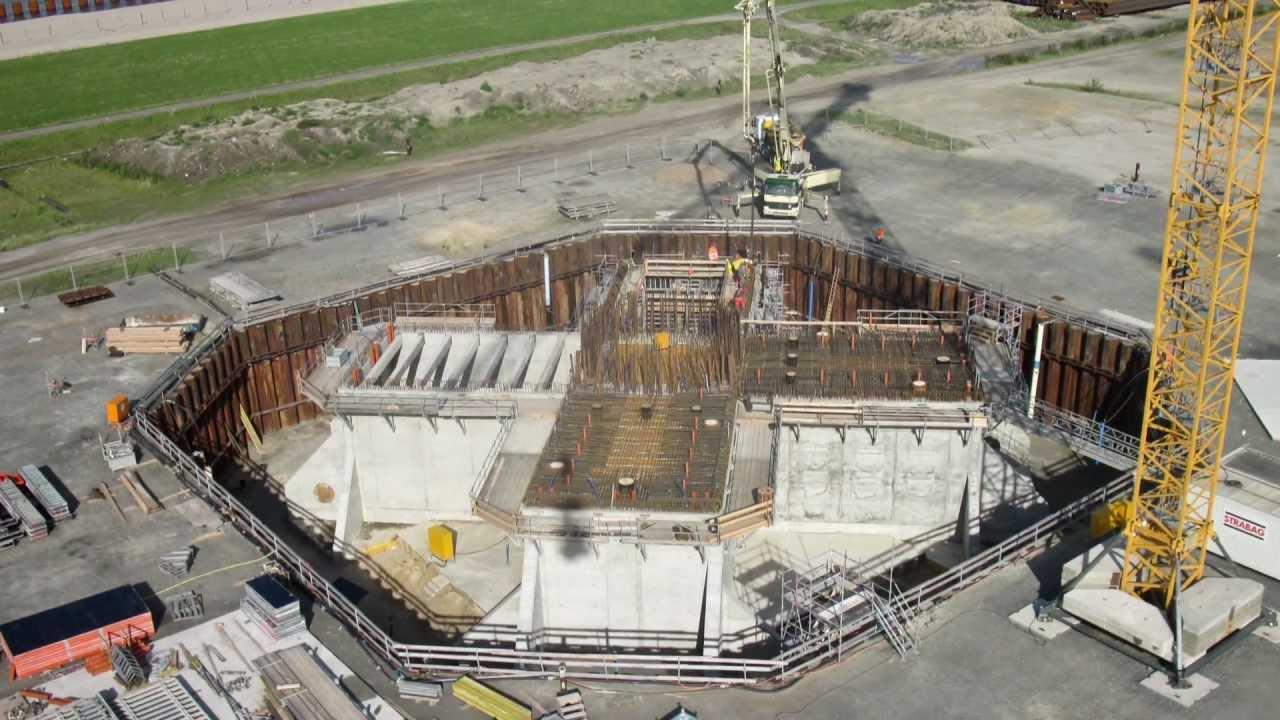 offshore wind turbine foundations pdf