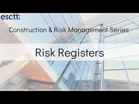 risk-registers