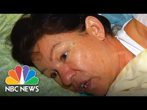 "Texas Church Shooting: Survivor Says Shots Were Fired From ""The Roof"" 