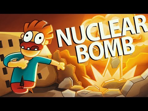 What if You Were At The Nuclear Explosion Area? thumbnail