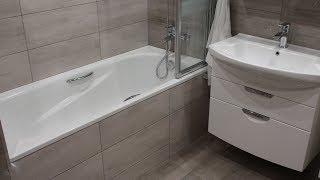 видео ванная комната
