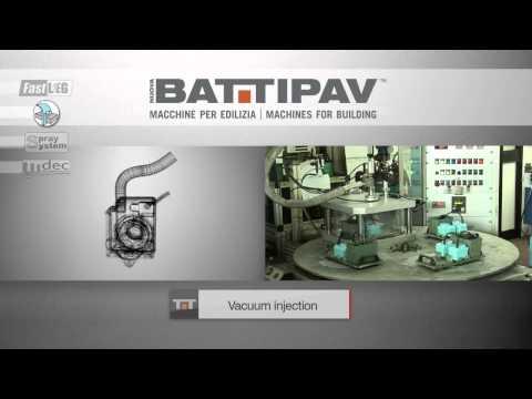 Инструмент Nuova Battipav | Www.tool-tech.ru