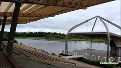 Alue-esittelyssä Rovaniemi, keskusta