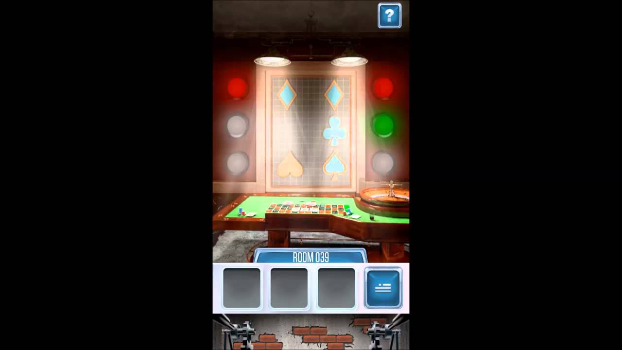 100 Doors Full Level 39 Walkthrough Youtube