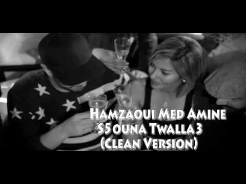 hamzaoui med amine ritouchi mp3