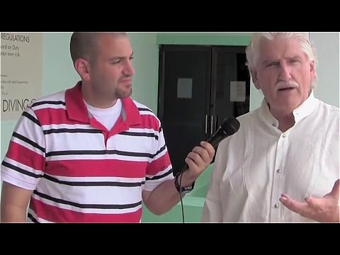 Dr Robert Morse en français - Interview : Régénération cellulaire totale !