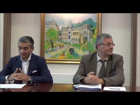 Sinaia- orașul proiectelor europene de succes 2