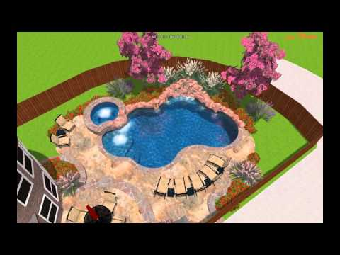 Pool Studio -  3D Swimming Pool Design