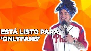Brandon Meza a punto de estrenar 'onlyfans' | Es Show El Musical
