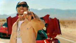 TYGA - FLOSS IN THE BANK (CLEAN) (AUDIO)