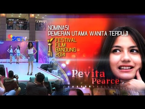 Festival Film Bandung & Audisi Miss Celebrity - Waswas 02 September 2014