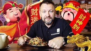 Столовая китайской кухни #35. SPASIBODA Питер