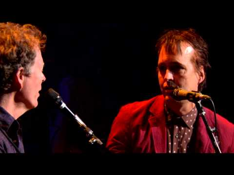eTown Exclusive: Chuck Prophet On-Stage Interview