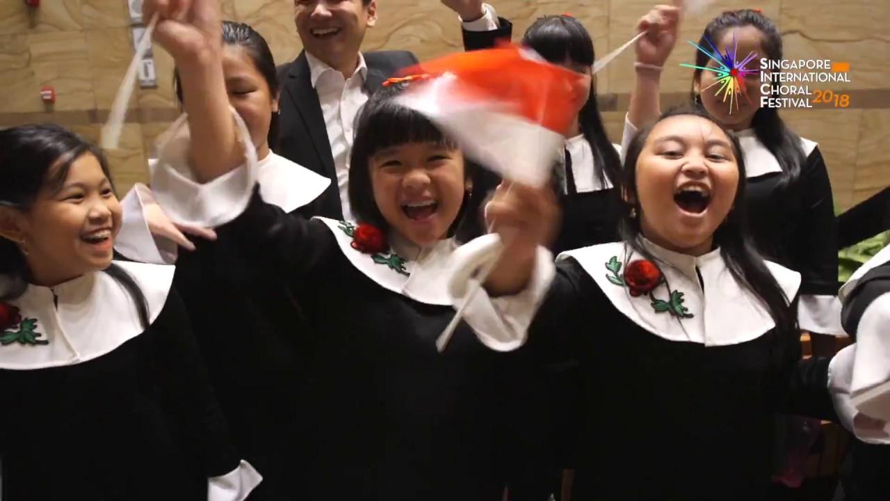 Singapore International Choral Festival 2019 - Chorally