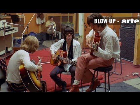 Jean-Luc Godard par Thierry Jousse - Blow Up - ARTE
