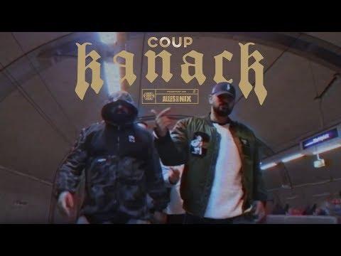 Coup (Haftbefehl & Xatar) - Kanack (Offizielles Video)