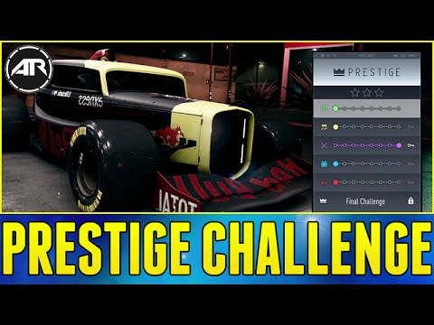 NEED FOR SPEED : PRESTIGE CHALLENGE!!! (Hardest Missions In