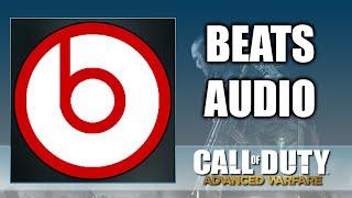 Beats Audio - Advanced Warfare Emblem (Test)