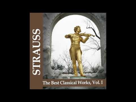 01 Wiener Volksopernorchester - Viennese Blood, Op. 354 - Strauss: The Best Classical Works, Vol. I