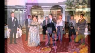 Свадьба Василия и Натальи!!! Ведущая праздников в Караганде Алена Гурова!