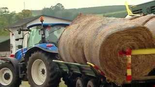 Dotacje dla wsi - Modernizacja gospodarstw rolnych, bezpieczne gospodarstwo rolne