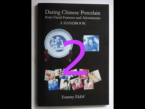 Dating Chinese Porcelain Presentation 2