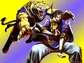 Bloody roar 3 gameplay part 1