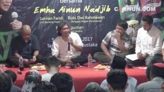 Cak Nun : Anak Asuh Bernama Indonesia Part 2/2