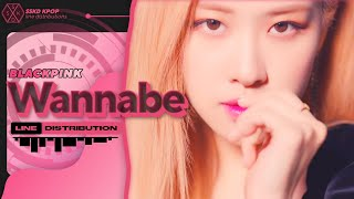 """Baixar How Would BLACKPINK Sing """"Wannabe"""" (ITZY) 