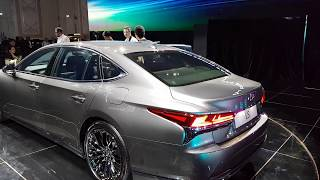 2018 Lexus LS500 Full In Depth Walk Around Review | EvoMalaysia.com