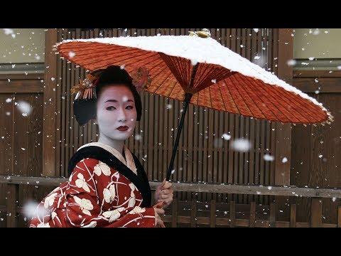 The Secret World Of Geishas