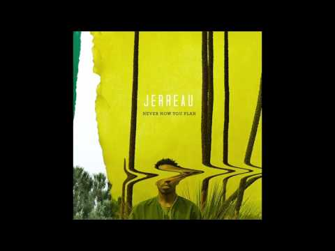 """Jerreau - """"Looking For Something"""" OFFICIAL VERSION"""