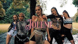 Jolene (Dumplin' Remix) - Dolly Parton    Dance Choreography