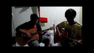 Benyamin S - Hujan Gerimis (Acoustic JAZZ Instrumental)