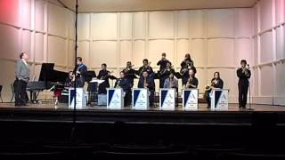Altus Jazz Band Heatseeker