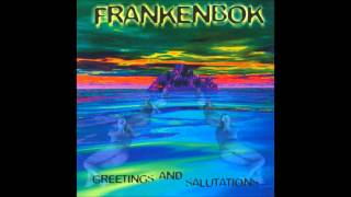Watch Frankenbok Pulp video