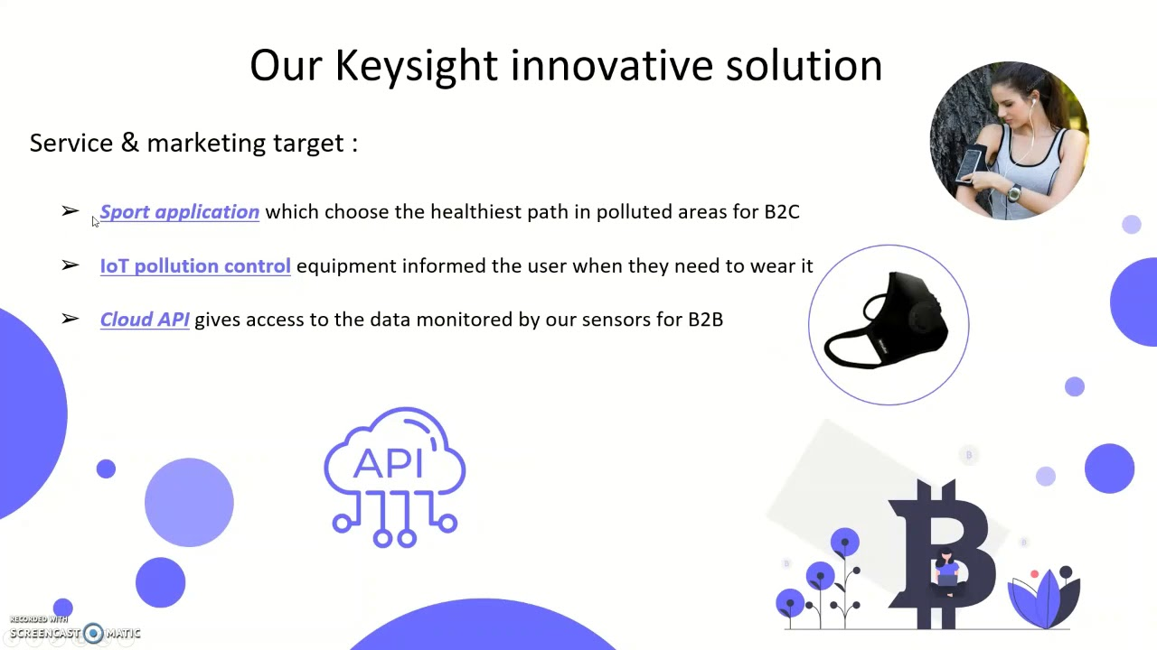 Air & Sound Pollution Monitoring for Sports and Open Data