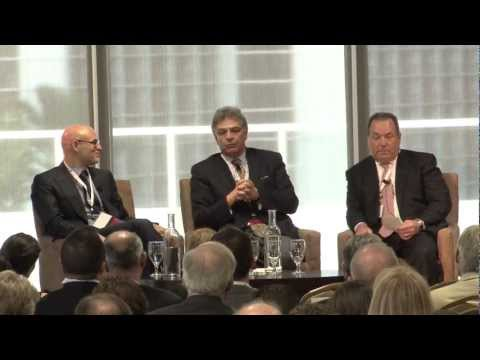 Game-Changing Real Estate Developers - Real Estate Impact Conference - Feb. 22, 2013