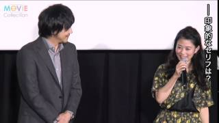 大森南朋、神木隆之介、高畑充希/WEB映画『タイムスリップ!堀部安兵衛...