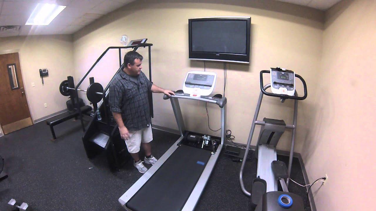 Treadmill Troubleshooting: How To Fix A Noisy Treadmill