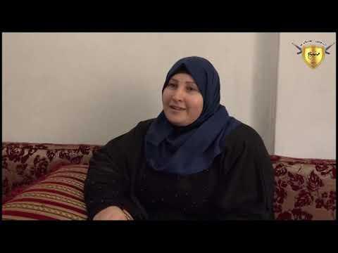 فلم وثائقي عن حياة الشهيد عدنان أبو أمجد2019