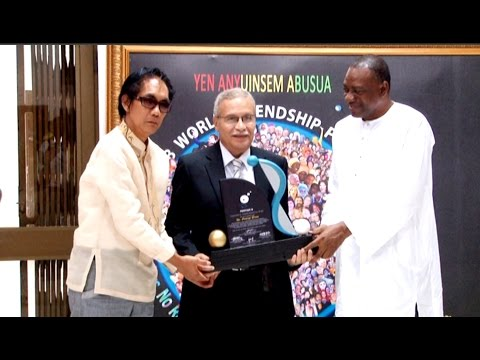 PENTASI B GHANA AWARDING Part 4