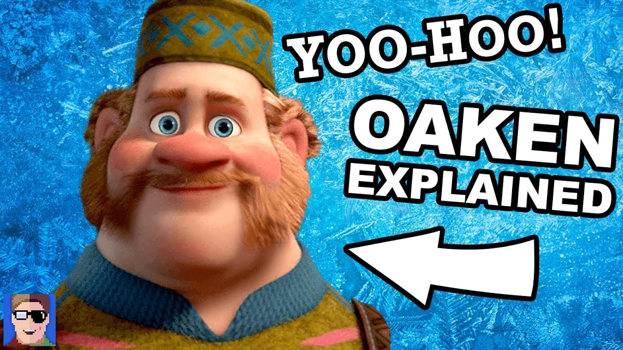 Frozen's Oaken Explained