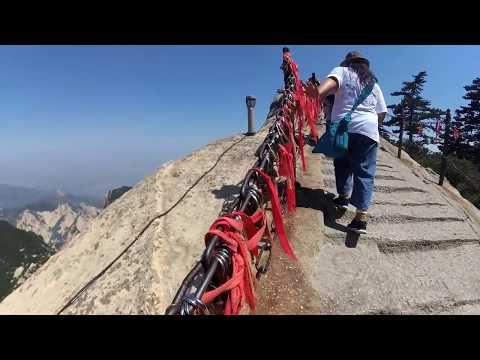 Chinatour 9 days : Shanghai, Xian, Luoyang, Beijing June 2017-4K