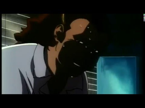 It's Cold Outside, Cowboy AMV