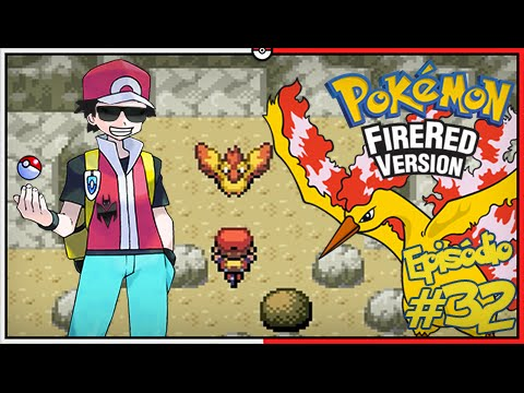 Pok 233 mon fire red let s play 32 em busca do moltres youtube