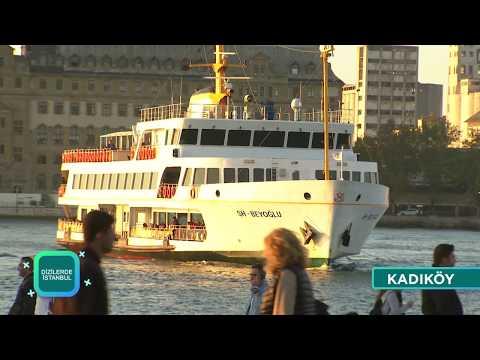Dizilerde İstanbul |Kadıköy